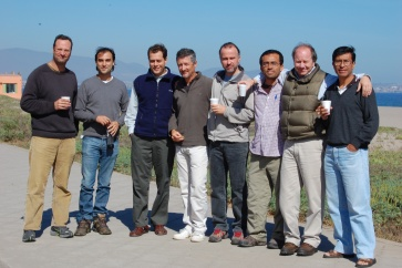 "The Econs group, with whom we shared a CYTED collaboration grant (the ""Econs"" network), and with whom we published a few papers. See Vázquez et al. (2012) Rev. Bol. Ecol. Cons. Amb. and Vázquez et al. (2015) Biol. Rev."